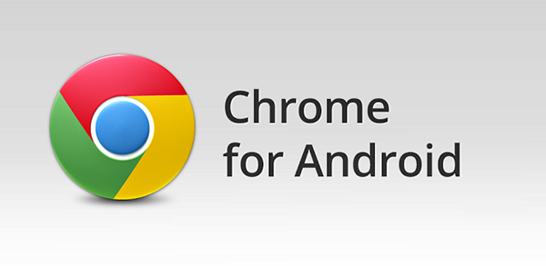 Download Chrome for Android devices