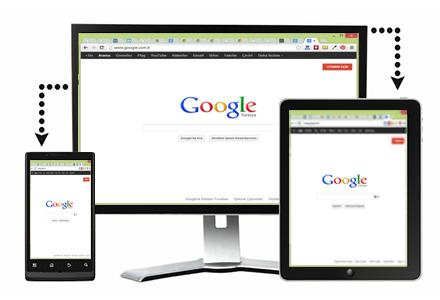 Chrome indir